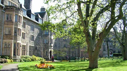 不P图也不开滤镜,看看英国大学宿舍里的真实颜值(第二季)  英国留学 第33张