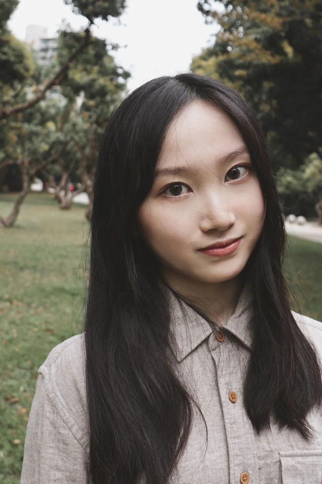 访谈|深国交2020届毕业生 陈沛欣:去剑桥做哲学世界里的追光者