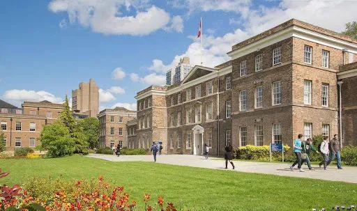 2021最难进的十所英国大学!你的A-level和GCSE成绩有戏吗?  数据 英国大学 牛津大学 第27张