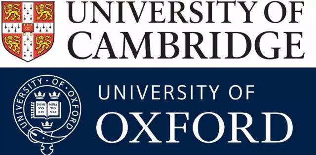 重磅!牛津剑桥最新录取数据公布!录取率又!降!了!!