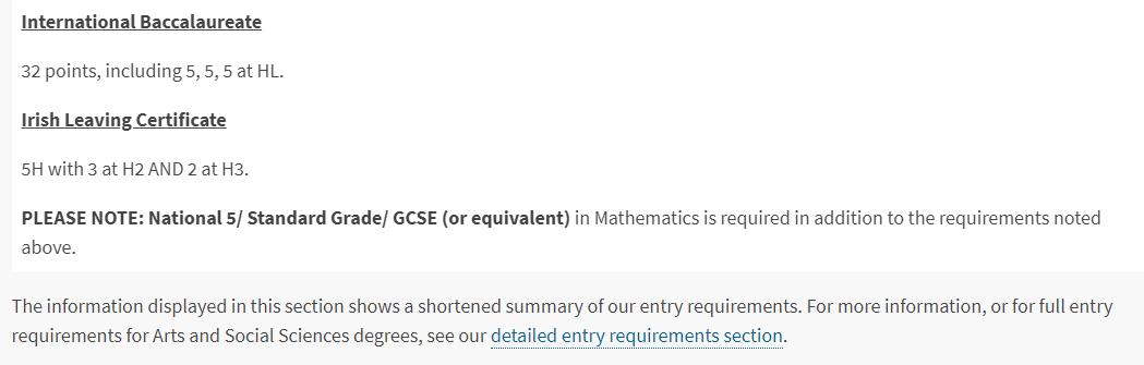 因为要高薪,那英国哪些大学的会计与金融专业最值得推荐?  数据 就业 第10张