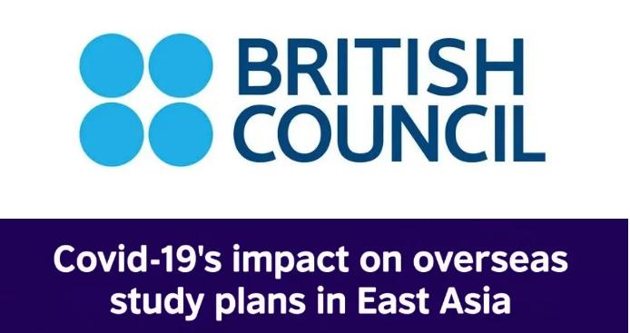 2020年新冠疫情下,东亚15536名留学生,有多少放弃了留学