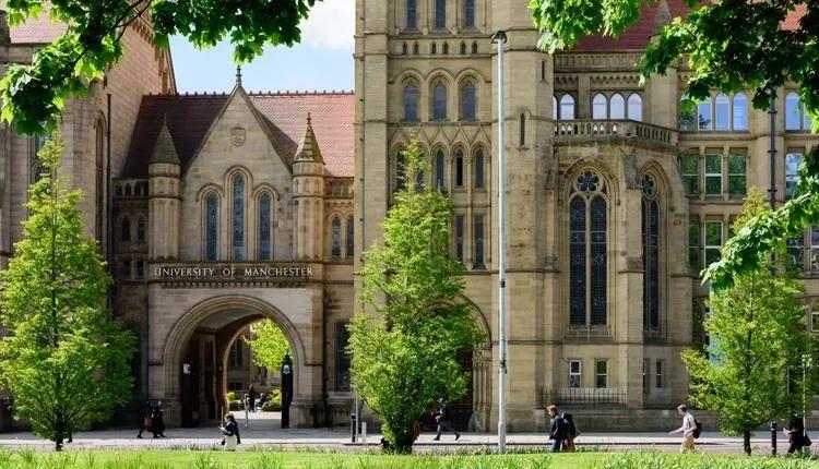英国大学学费排名TOP20!牛津学费都没有进前十(惊讶)  数据 牛津大学 剑桥大学 费用 第13张