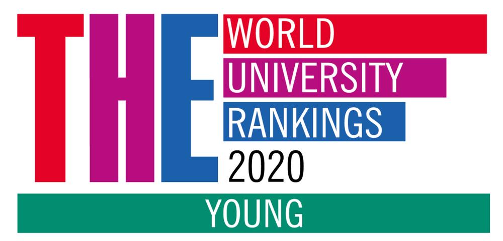巧了!QS和泰晤士高等教育同时发布世界年轻大学排名!但结果差别好大...  数据 排名 第2张