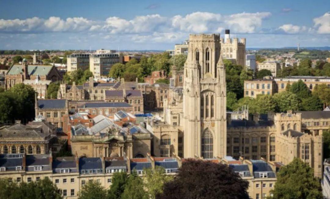 英国大学学费排名TOP20!牛津学费都没有进前十(惊讶)  数据 牛津大学 剑桥大学 费用 第29张