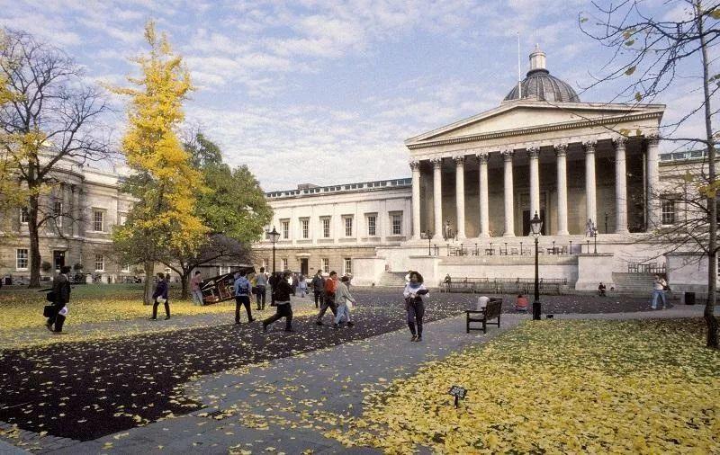 英国大学学费排名TOP20!牛津学费都没有进前十(惊讶)  数据 牛津大学 剑桥大学 费用 第15张
