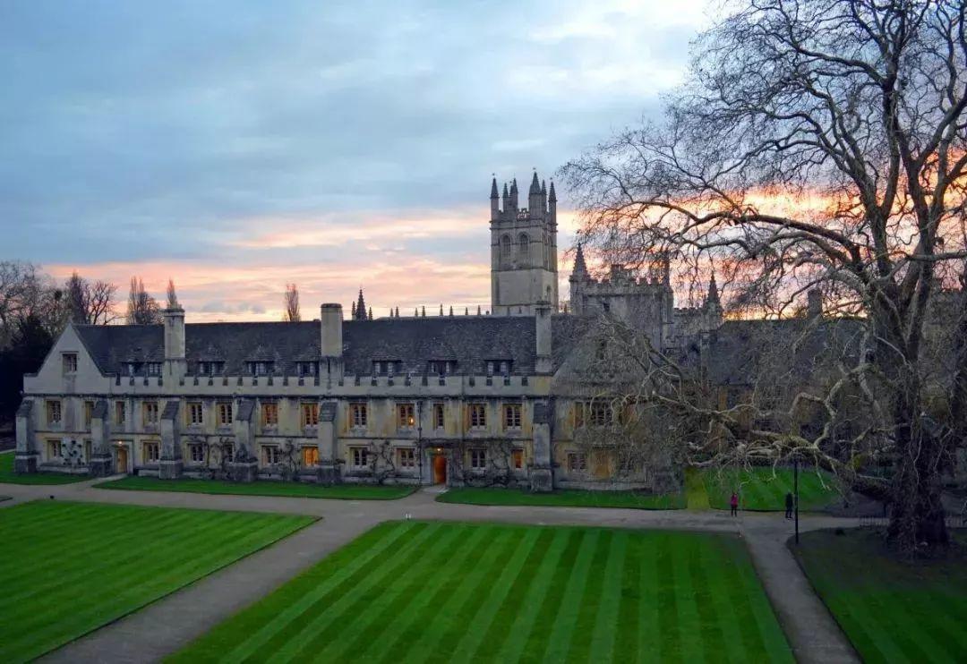 Oxford vs Cambridge 牛津 VS 剑桥 -- 谁会更胜一筹?  数据 英国大学 剑桥大学 牛津大学 PPE 第11张