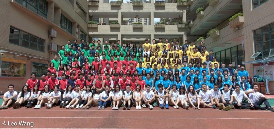 深国交高中部校区在水围村最后的时光 -- 以7天时间,告别17年  深国交 深圳国际交流学院 第2张