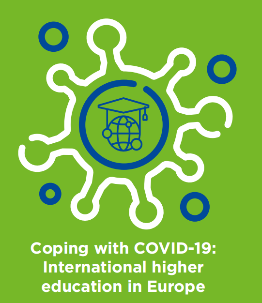 IIE调查的大数据告诉你本次新冠疫情对留学产生的影响