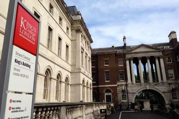 英国大学学费排名TOP20!牛津学费都没有进前十(惊讶)  数据 牛津大学 剑桥大学 费用 第9张