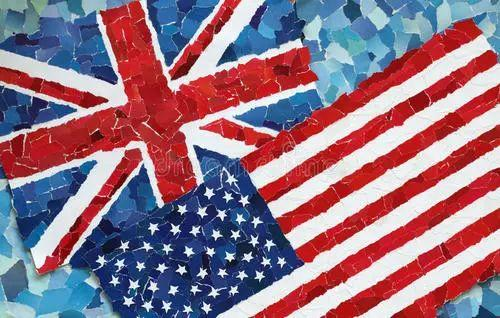 想去留学,英美到底哪家强?请看这里!  留学 英国留学 第11张