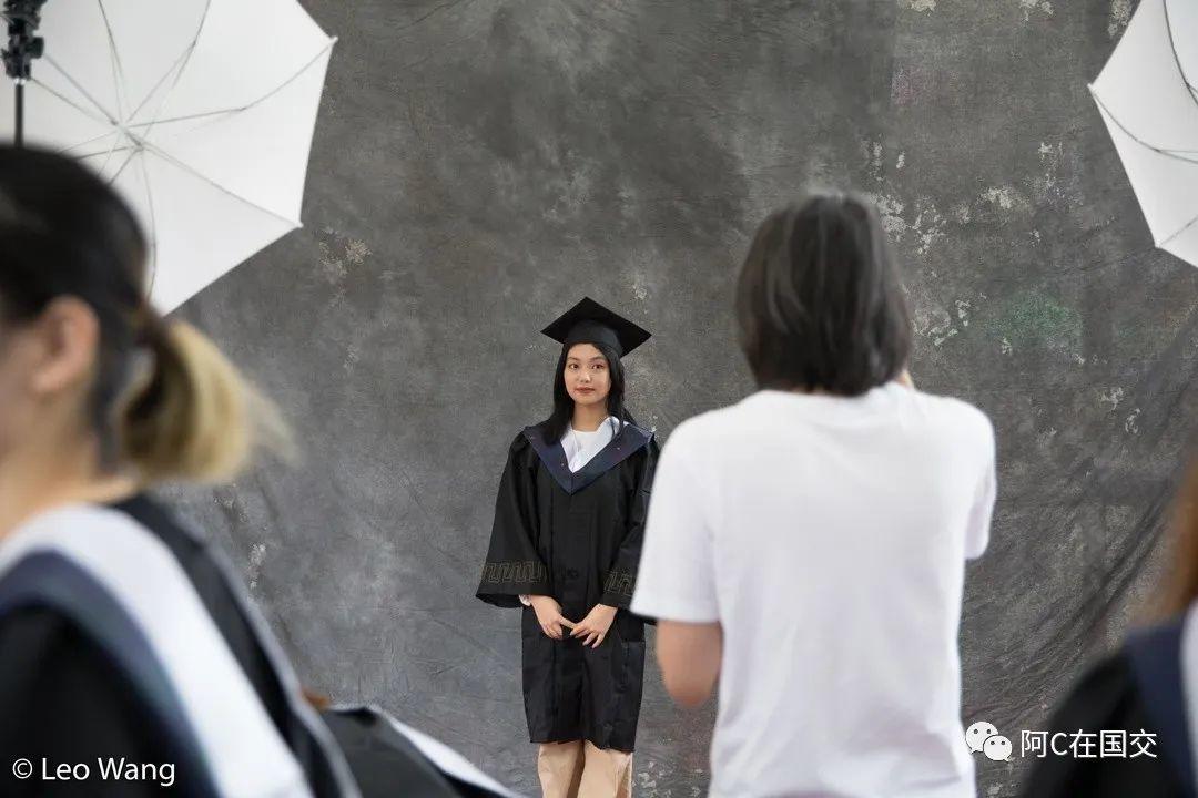 SCIE CLASS of 2020 深国交2020毕业生告别学校告别水围  学在国交 深国交 深圳国际交流学院 第2张