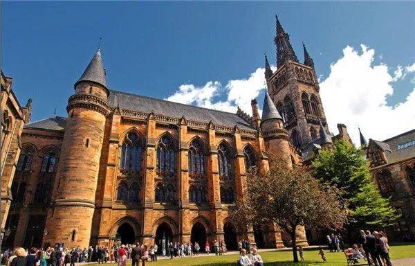 2021最难进的十所英国大学!你的A-level和GCSE成绩有戏吗?  数据 英国大学 牛津大学 第9张