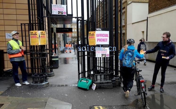 英国财务研究所 (IFS) 的研究表明,13所英国大学可能面临破产  数据 英国留学 第2张