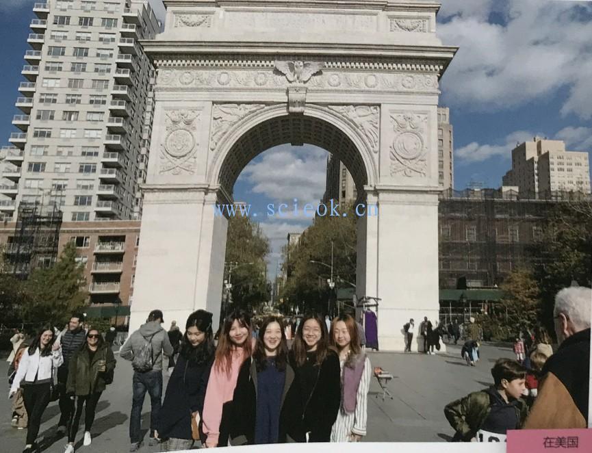 这些年深国交的同学们 - 哪两个地方可以找到我?(21)  深国交 深圳国际交流学院 学在国交 第4张