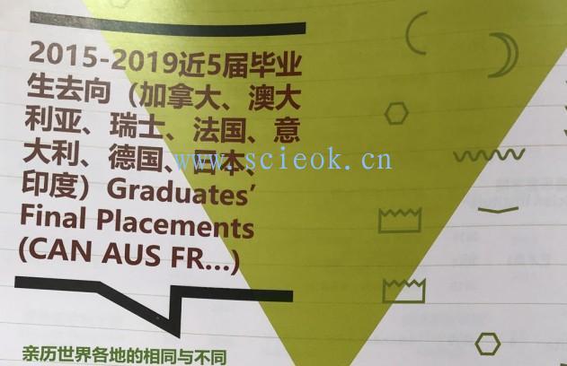 这些年深国交的同学们|世界各地篇15-19年毕业生去向(24)  学在国交 深圳国际交流学院 深国交 第1张