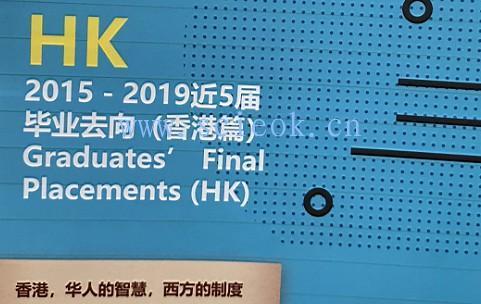 这些年深国交的同学们|香港篇15-19年毕业生去向(24)