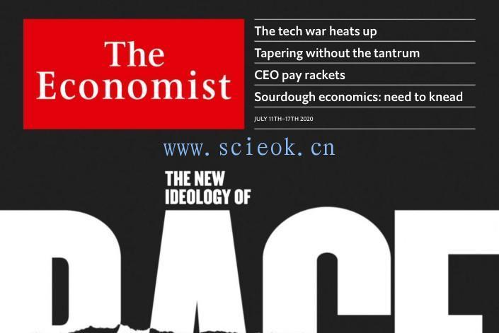 The Economist|《经济学人》杂志电子版英文版(2020.07.11)
