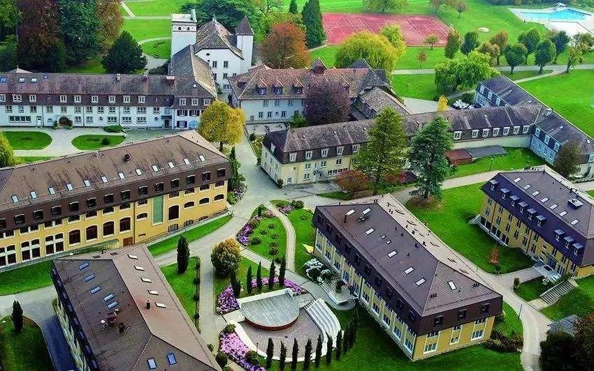 全球国际学校学费哪家最贵?瑞士的学校霸占榜单前十  国际学校 费用 第25张