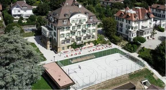 全球国际学校学费哪家最贵?瑞士的学校霸占榜单前十  国际学校 费用 第1张