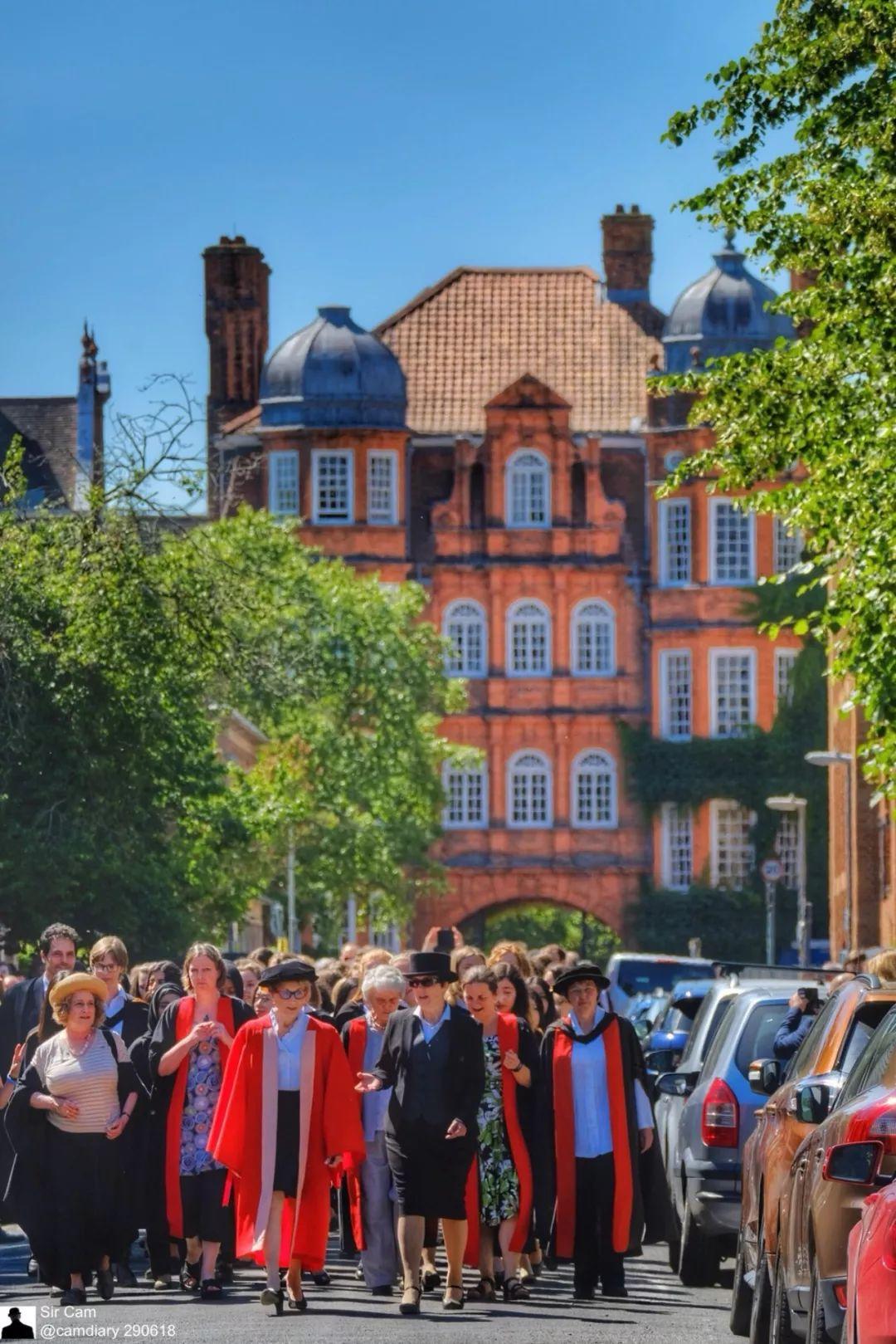 剑桥预计2020年的毕业典礼将推迟到2021年举行  英国大学 剑桥大学 第6张