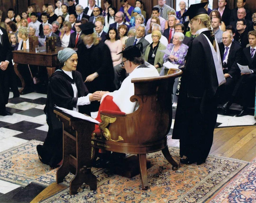 剑桥预计2020年的毕业典礼将推迟到2021年举行  英国大学 剑桥大学 第5张