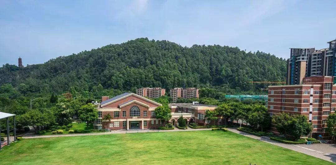 2020疫情下,广州16所国际学校新学期学费较去年升降如何  国际学校 费用 第7张