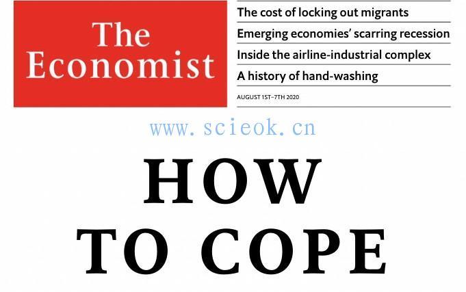 The Economist|《经济学人》杂志电子版英文版(2020.08.01)
