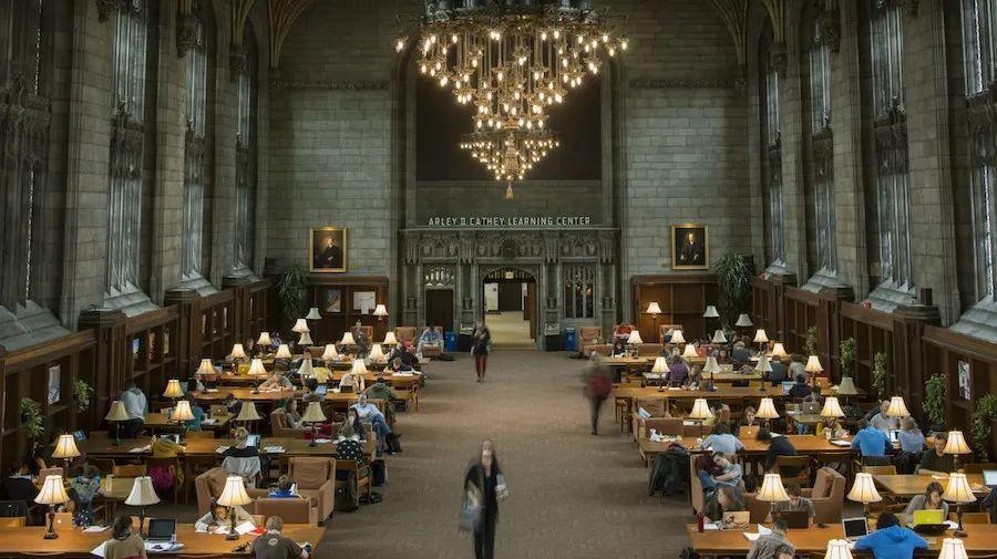 2020 英美「最难进」的18所大学出炉:哈佛竞争最为惨烈  数据 剑桥大学 牛津大学 第9张