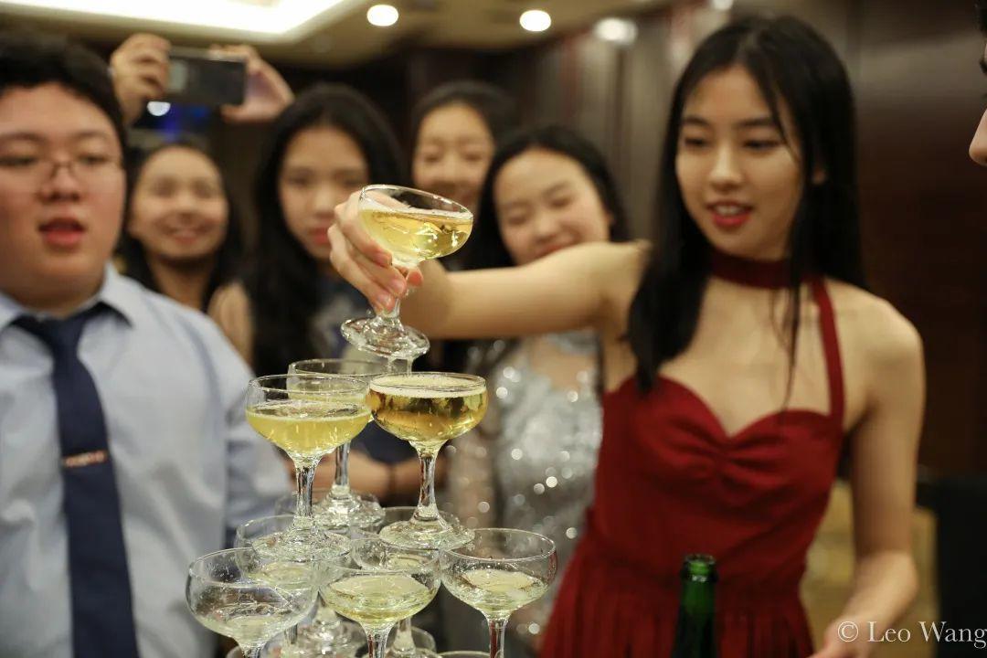 深国交商务实践社 BPC 正在招新 2020新生看过来  深国交 学在国交 深圳国际交流学院 Winnie 第5张