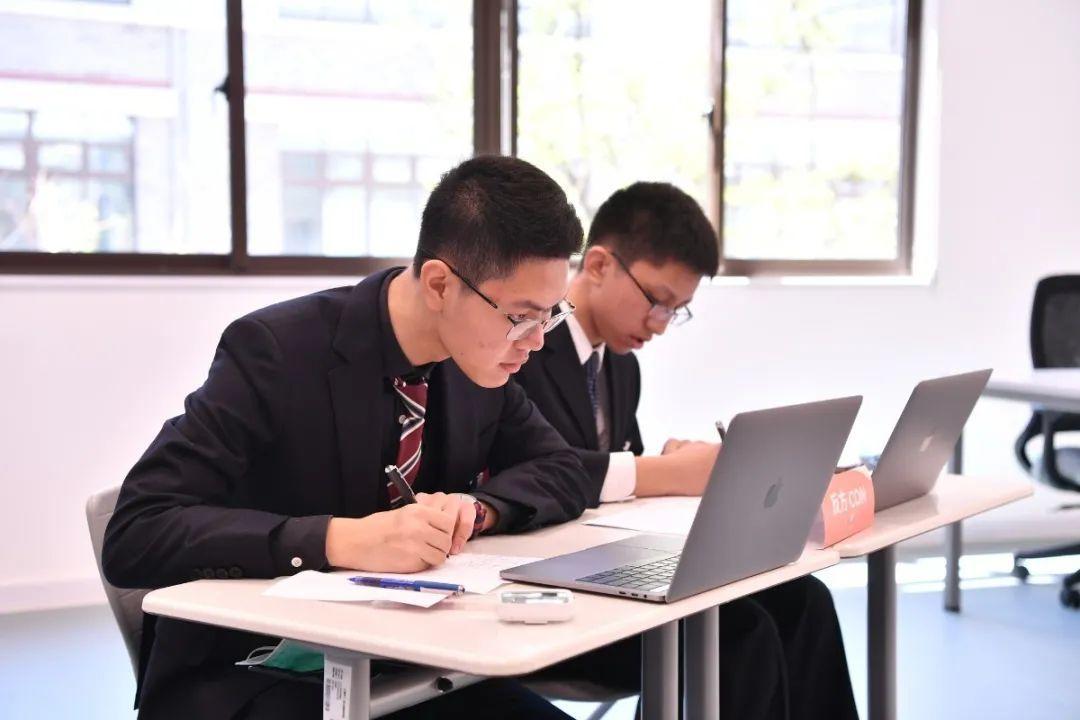 NSDA第八届全国中学生学术辩论联赛总决赛正在进行中  Winnie 素质教育 第55张