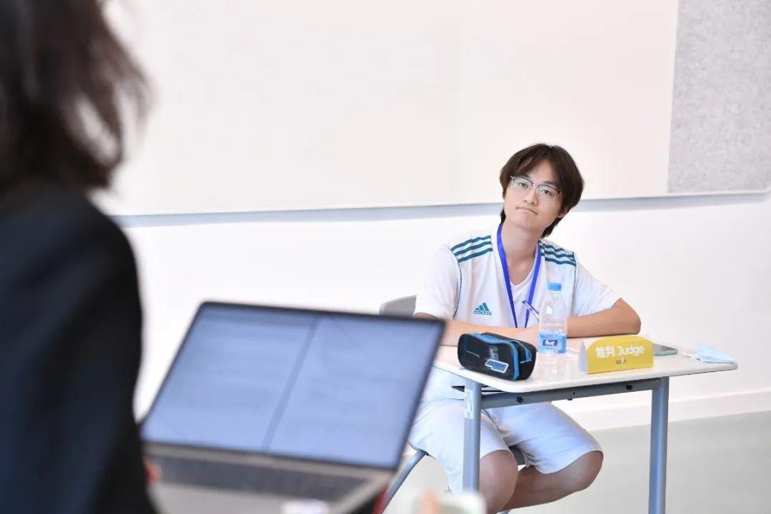 NSDA第八届全国中学生学术辩论联赛总决赛正在进行中  Winnie 素质教育 第49张