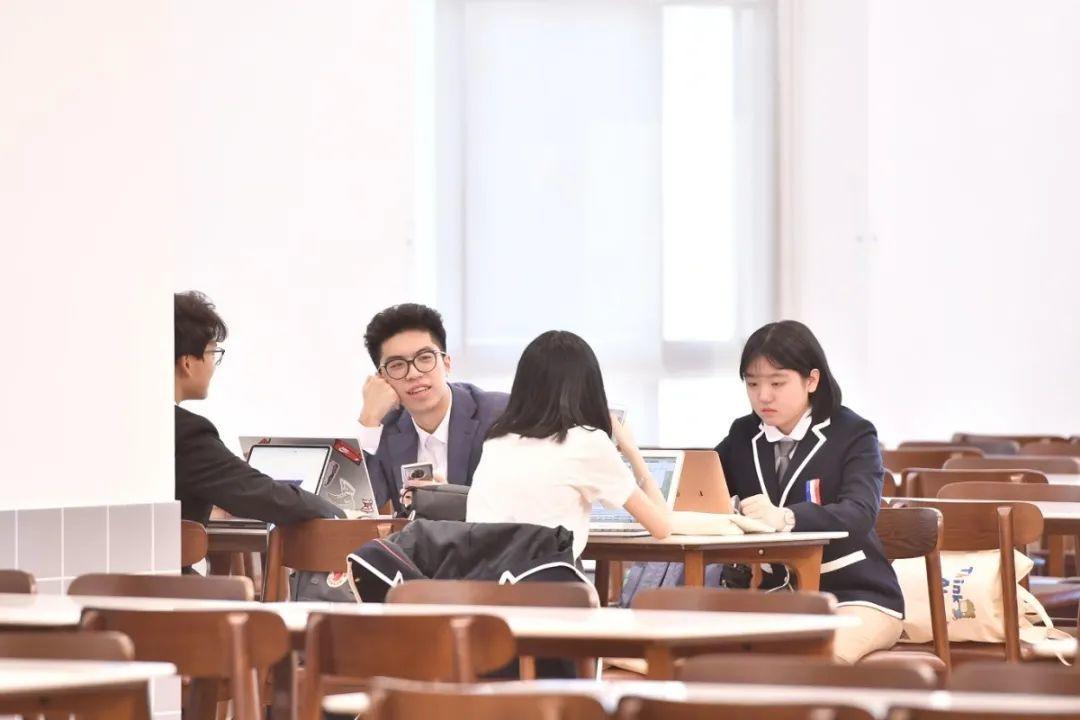 NSDA第八届全国中学生学术辩论联赛总决赛正在进行中  Winnie 素质教育 第44张