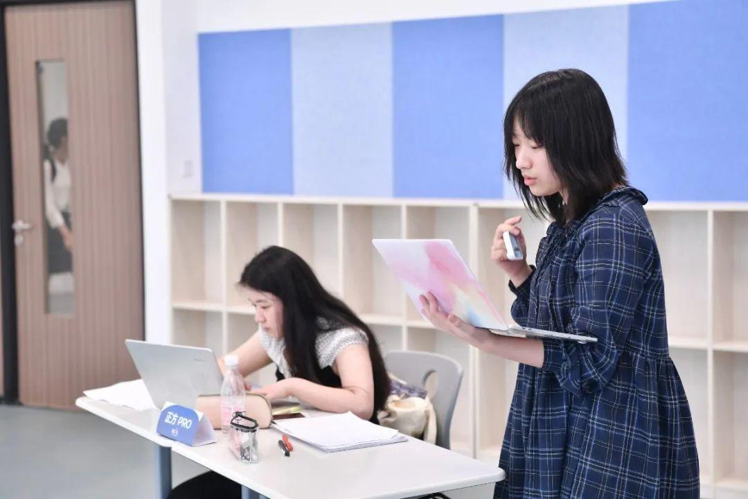 NSDA第八届全国中学生学术辩论联赛总决赛正在进行中  Winnie 素质教育 第52张