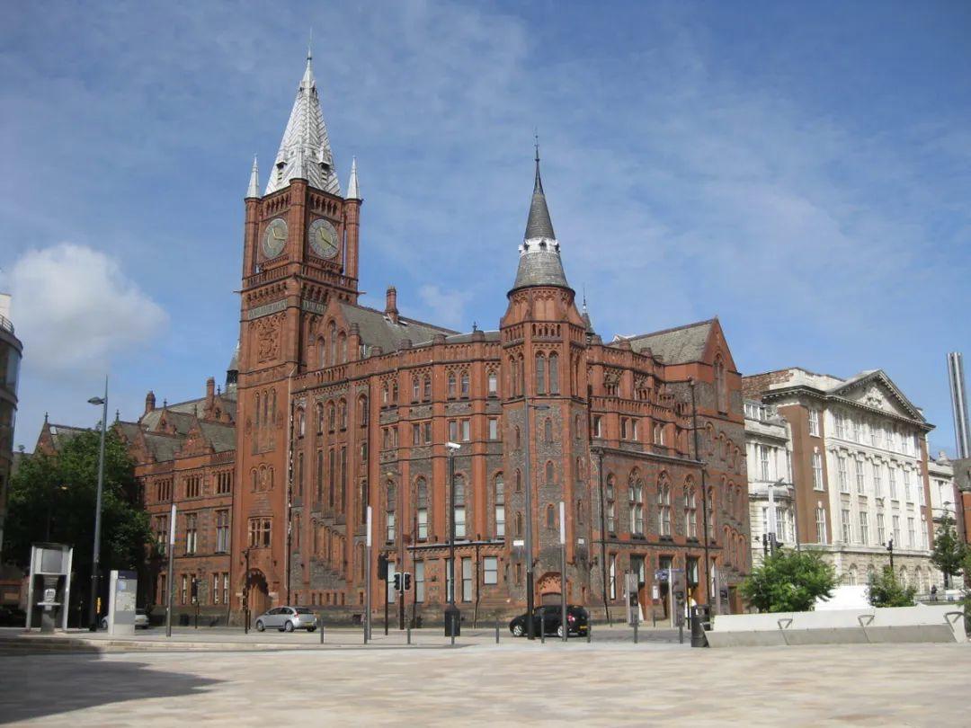 这十所英国大学收中国学生学费最多!榜首达1.27亿英镑  数据 英国留学 英国大学 费用 第4张