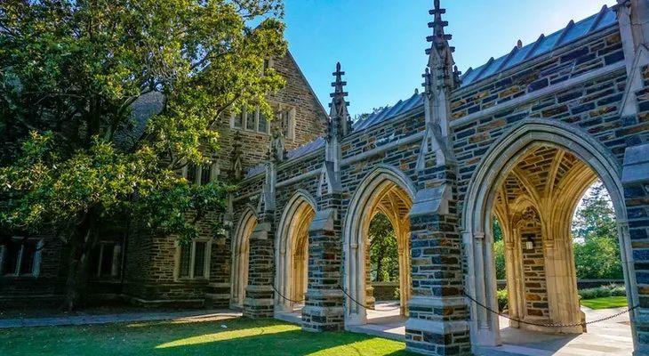 2020 英美「最难进」的18所大学出炉:哈佛竞争最为惨烈  数据 剑桥大学 牛津大学 第7张