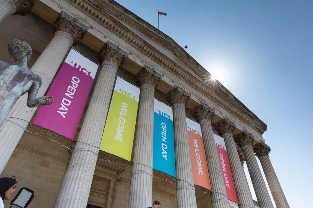都说伦敦大学(UCL)好,那么你知道UCL一年学费要多少吗?