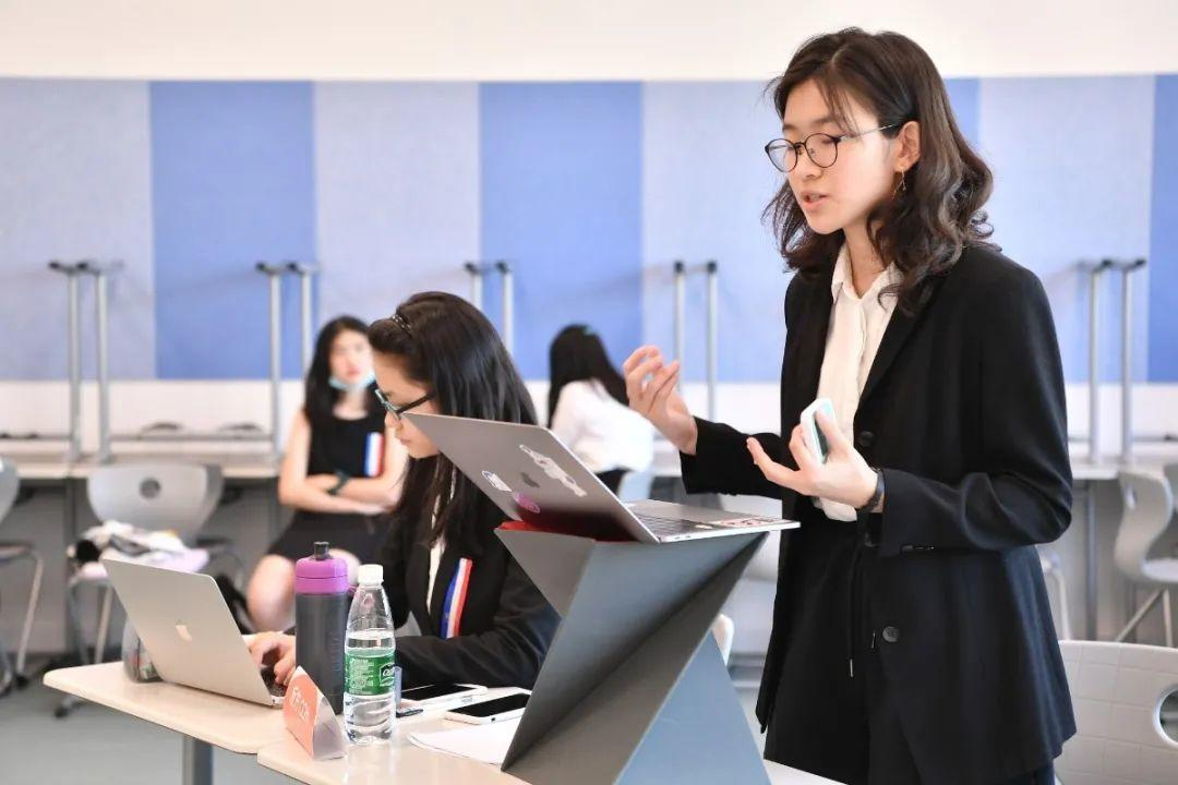NSDA第八届全国中学生学术辩论联赛总决赛正在进行中  Winnie 素质教育 第50张