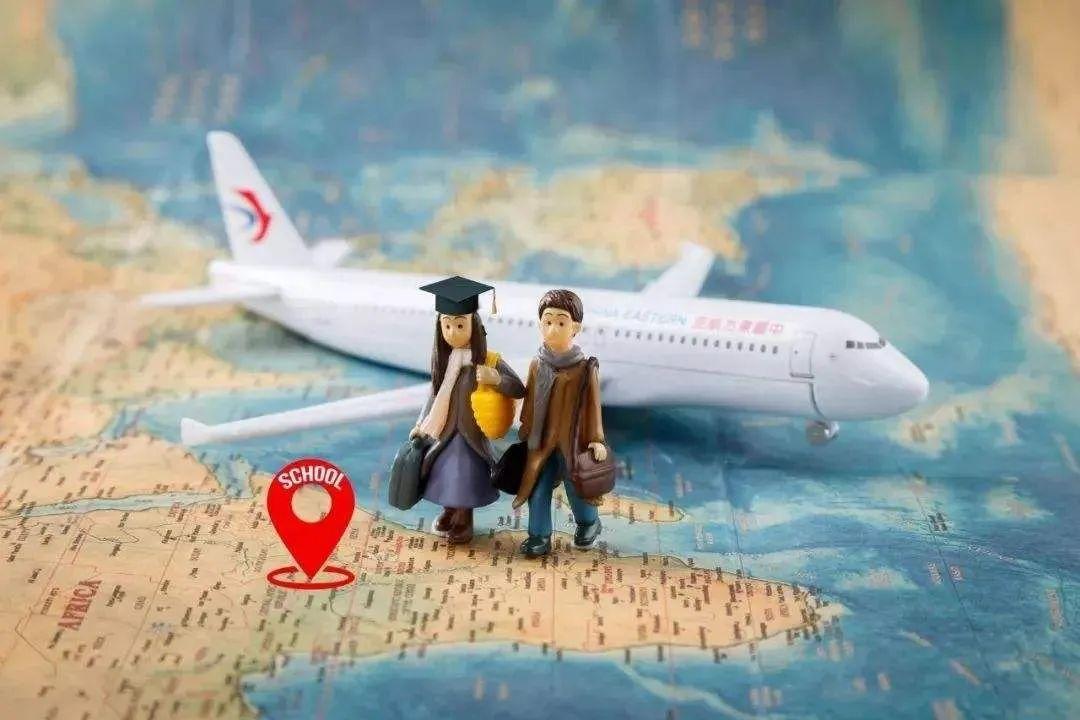 孩子,我们为什么选择出国留学?