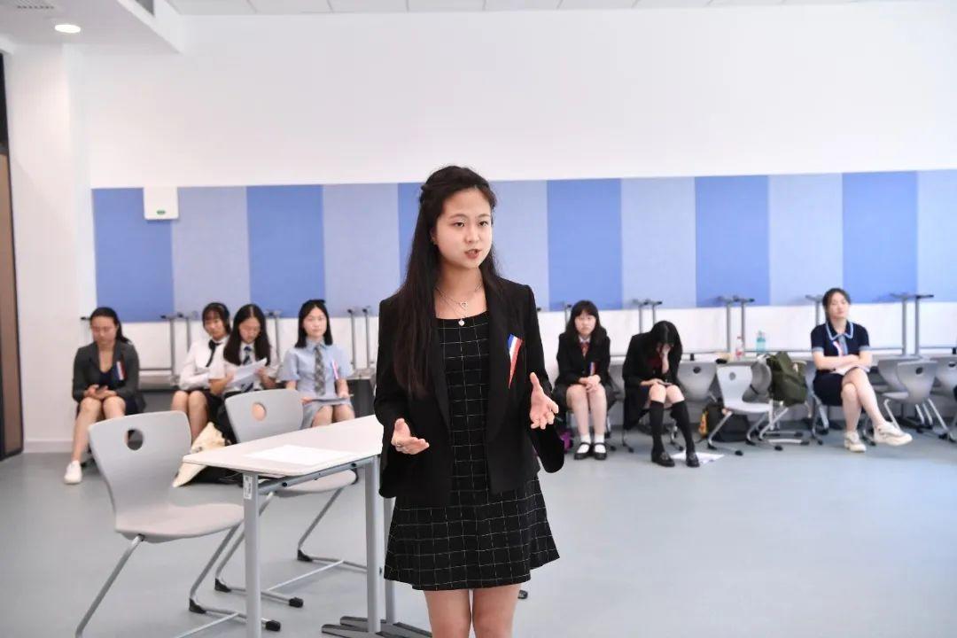 NSDA第八届全国中学生学术辩论联赛总决赛正在进行中  Winnie 素质教育 第56张