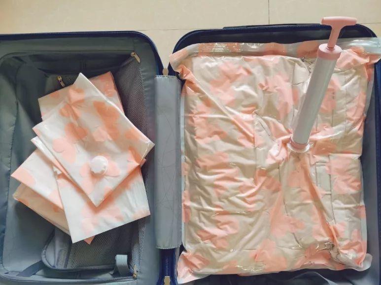 9月去英国留学,我的50kg行李箱里都要放些什么呢?