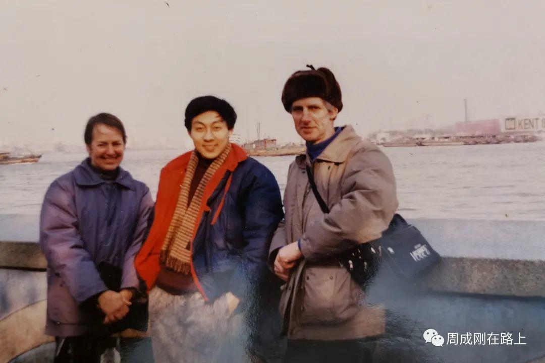 周成刚 -- 中国父母的焦虑:我们该如何教育孩子?  国际化教育理念 第3张