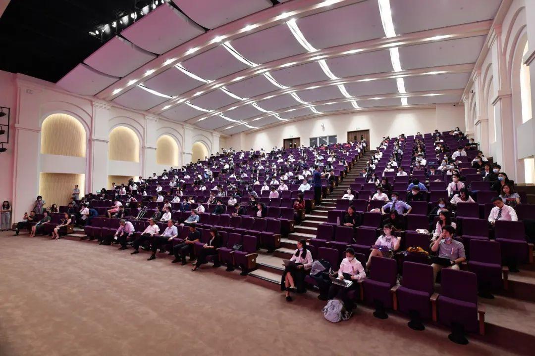 NSDA第八届全国中学生学术辩论联赛总决赛正在进行中  Winnie 素质教育 第12张