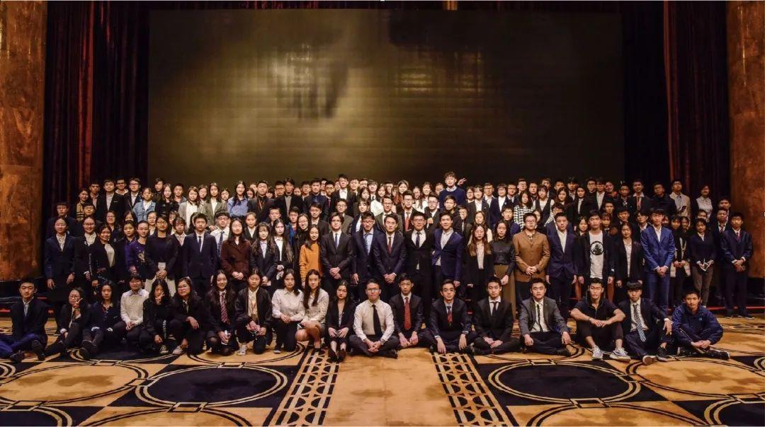 深国交商务实践社 BPC 正在招新 2020新生看过来  深国交 学在国交 深圳国际交流学院 Winnie 第4张