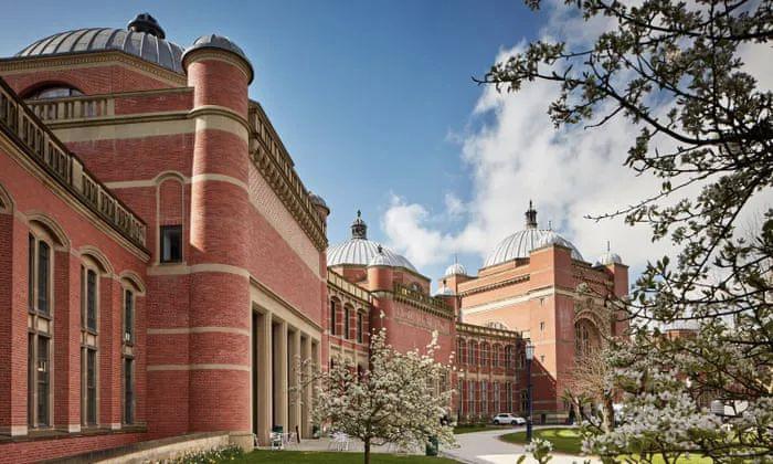 这十所英国大学收中国学生学费最多!榜首达1.27亿英镑  数据 英国留学 英国大学 费用 第6张