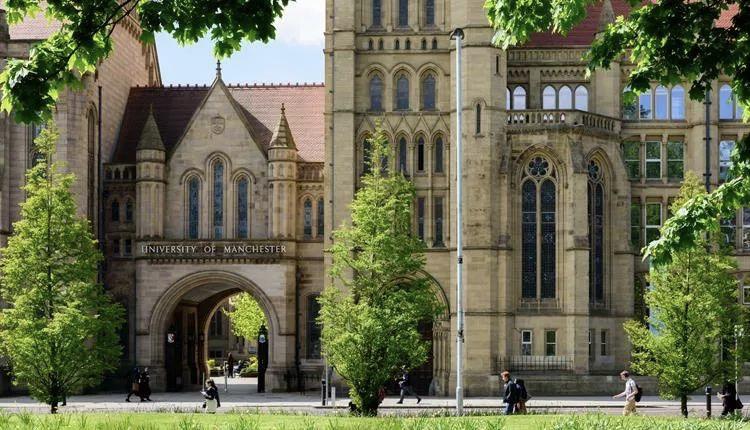 这十所英国大学收中国学生学费最多!榜首达1.27亿英镑  数据 英国留学 英国大学 费用 第3张