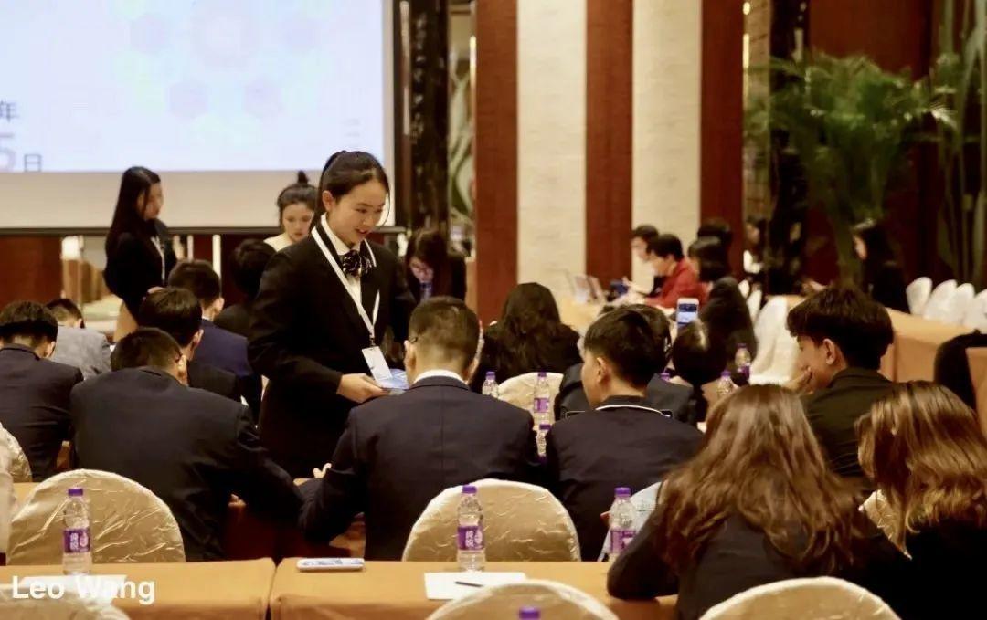 深国交商务实践社 BPC 正在招新 2020新生看过来  深国交 学在国交 深圳国际交流学院 Winnie 第6张