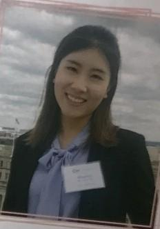 深国交部份优秀校友动向(下) SCIE2020年校刊(35)