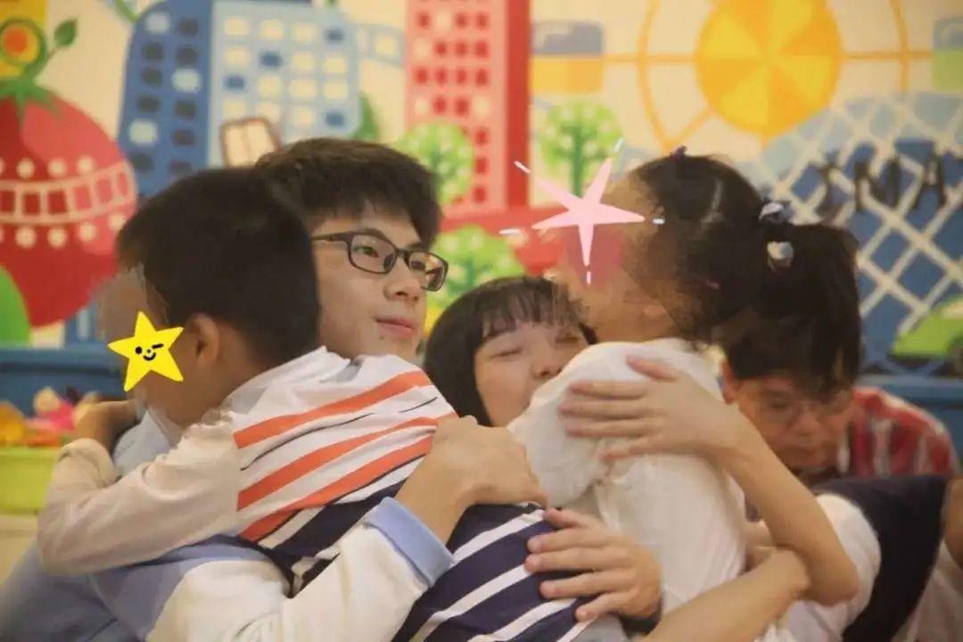 深国交公益社游子招新 你所需要的只是一颗愿意去拥抱善意的心  深国交 深圳国际交流学院 第4张