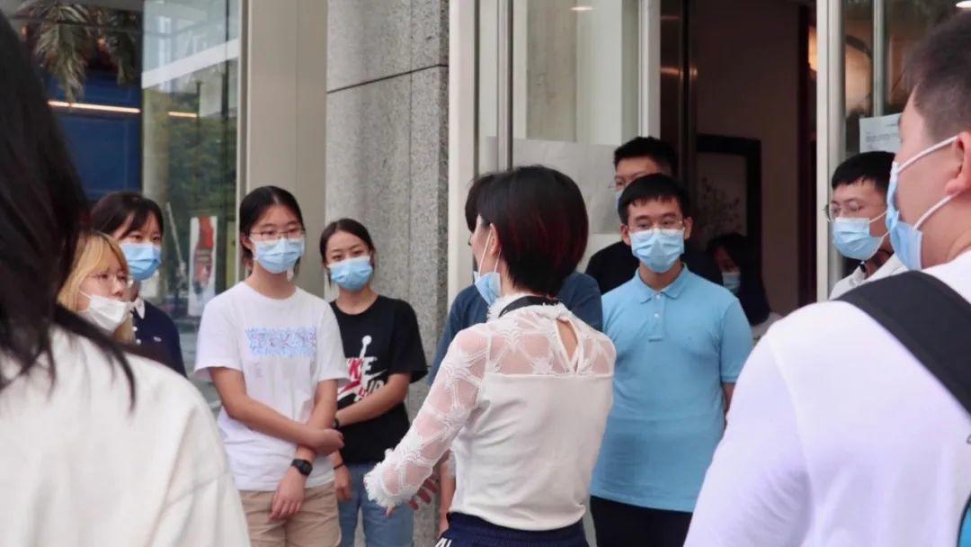 深国交金融社 SFCxHSBC 9月汇丰银行独家开放日回顾  第6张